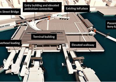Colman Dock render